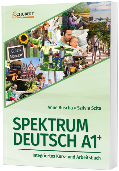 Spektrum A1 Cover